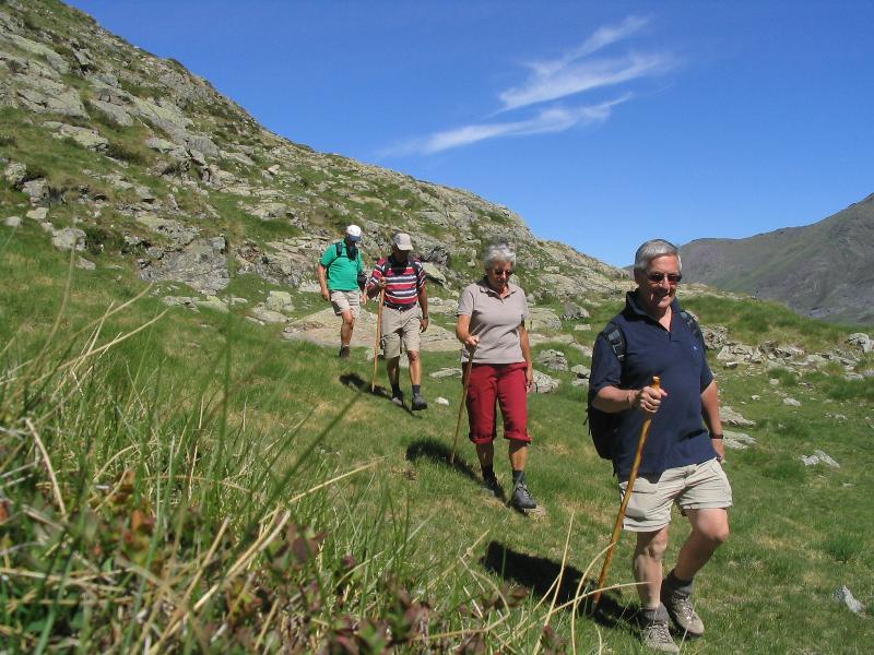 Camping Soleil du Pibeste, Agos-Vidalos, Hautes-Pyrénées
