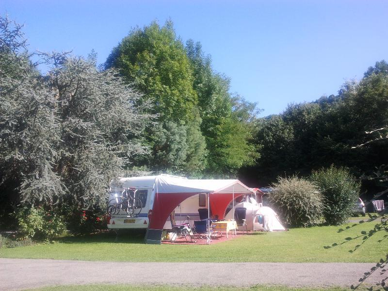 Camping du Lac, Arcizans-Avant, Hautes-Pyrénées