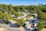 Camping Robinson - Bourges