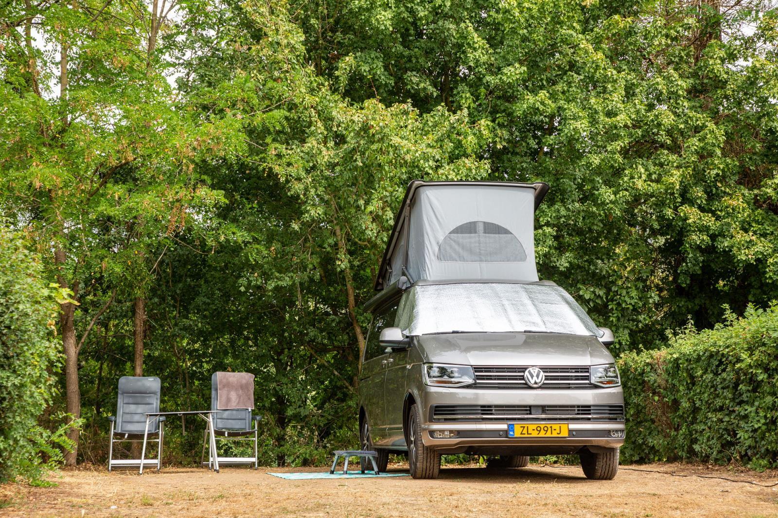 Emplacement - Forfait Nature, Sans Électricité - Camping Robinson