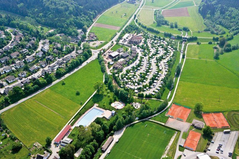 Ferienparadies Schwarzwälder Hof - Seelbach