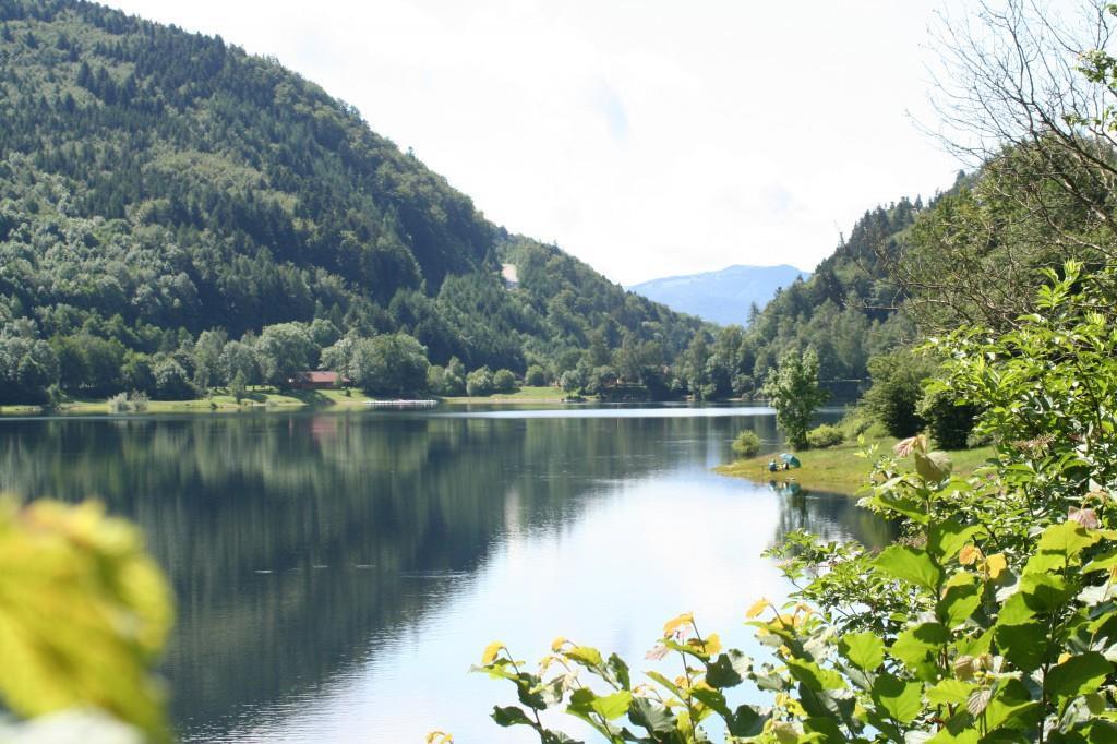 Camping le Schlossberg, Kruth, Haut-Rhin