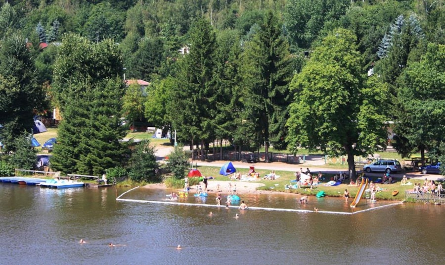 Campingpark Eisenach - Wilhelmsthal