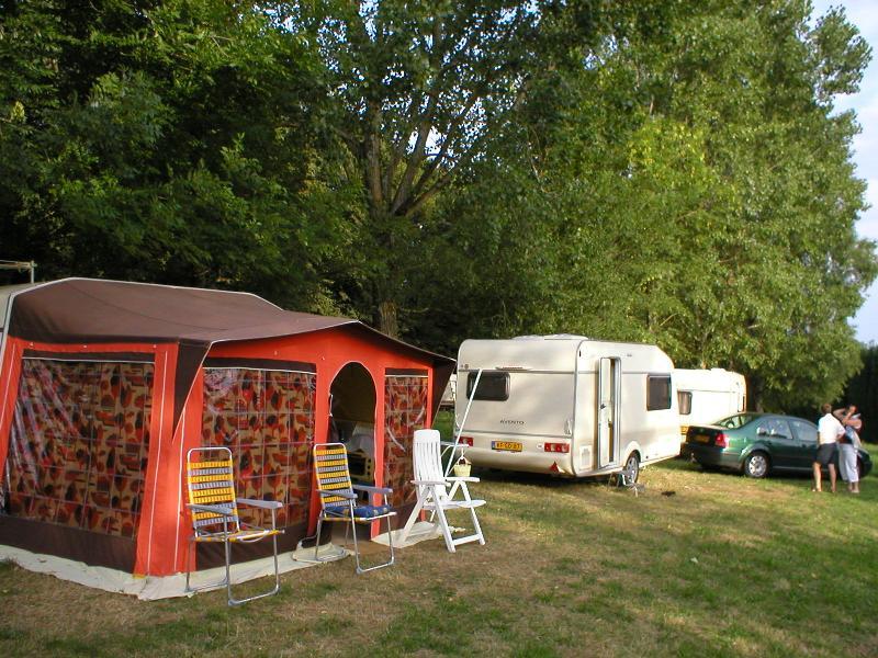Camping les Craoues, Capvern, Hautes-Pyrénées