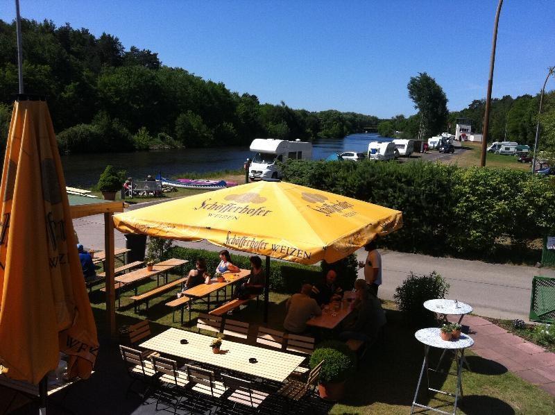 Campingplatz Hettler Und Lange - Kleinmachnow