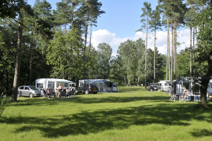 Campingplatz Ecktannen - Waren