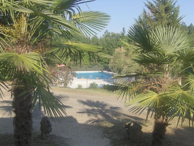 Camping au Bois Dormant, Chauffour-sur-Vell, Corrèze