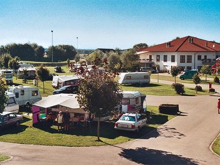 Kaiserstuhl-Camping - Ihringen