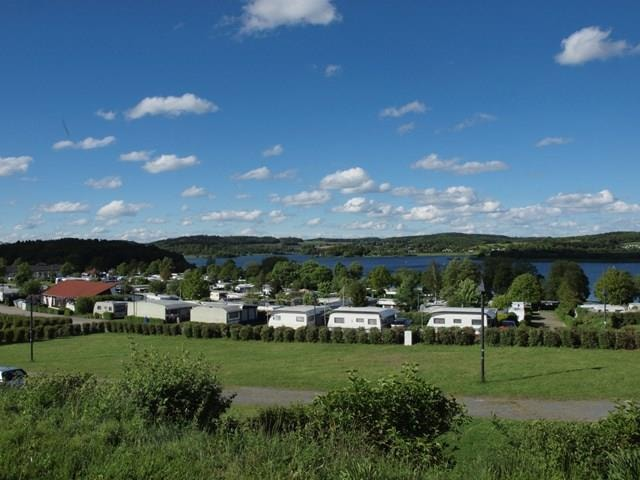 Camping Talsperre Pöhl-Gunzenberg - Pöhl
