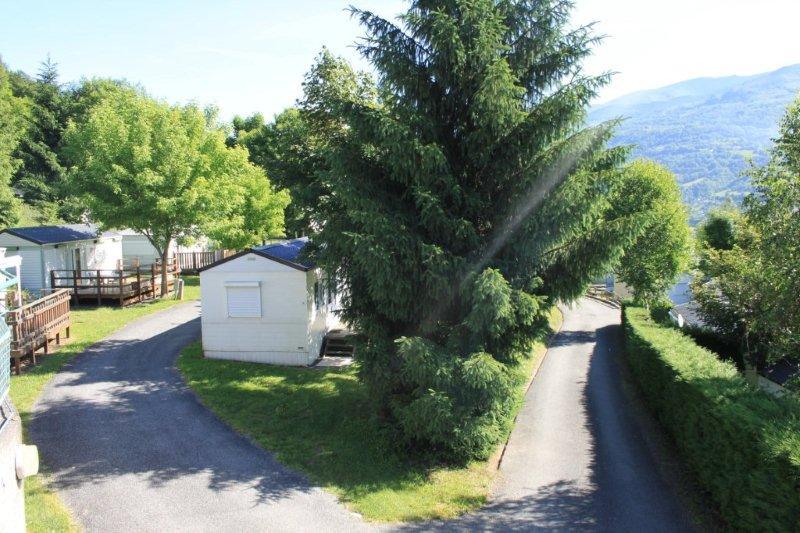 Camping Larbey, Pierrefitte-Nestalas, Hautes-Pyrénées