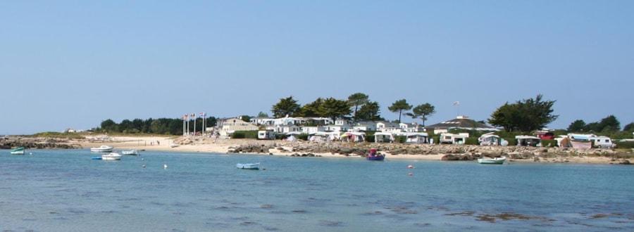Camping Le Port - Landrellec