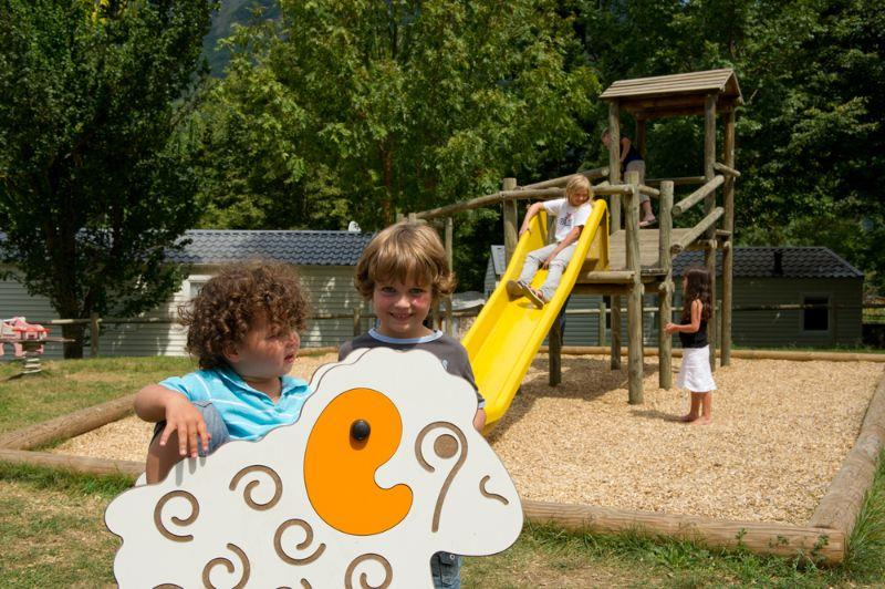 Leisure Activities Camping Le Hounta - Luz St Sauveur