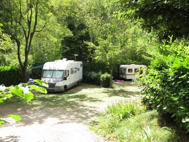 Camping le Mouretou, Valleraugue, Gard