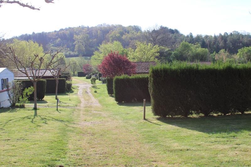 Camping le Casties, Casties-Labrande, Haute-Garonne