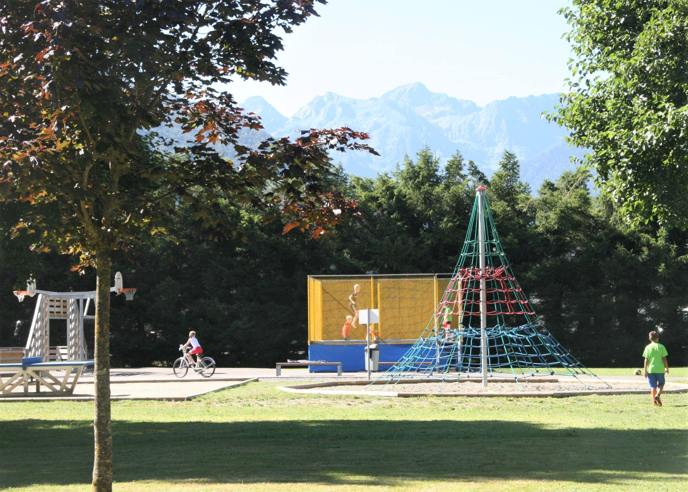 Leisure Activities Camping Pradelongue - Bagneres De Luchon