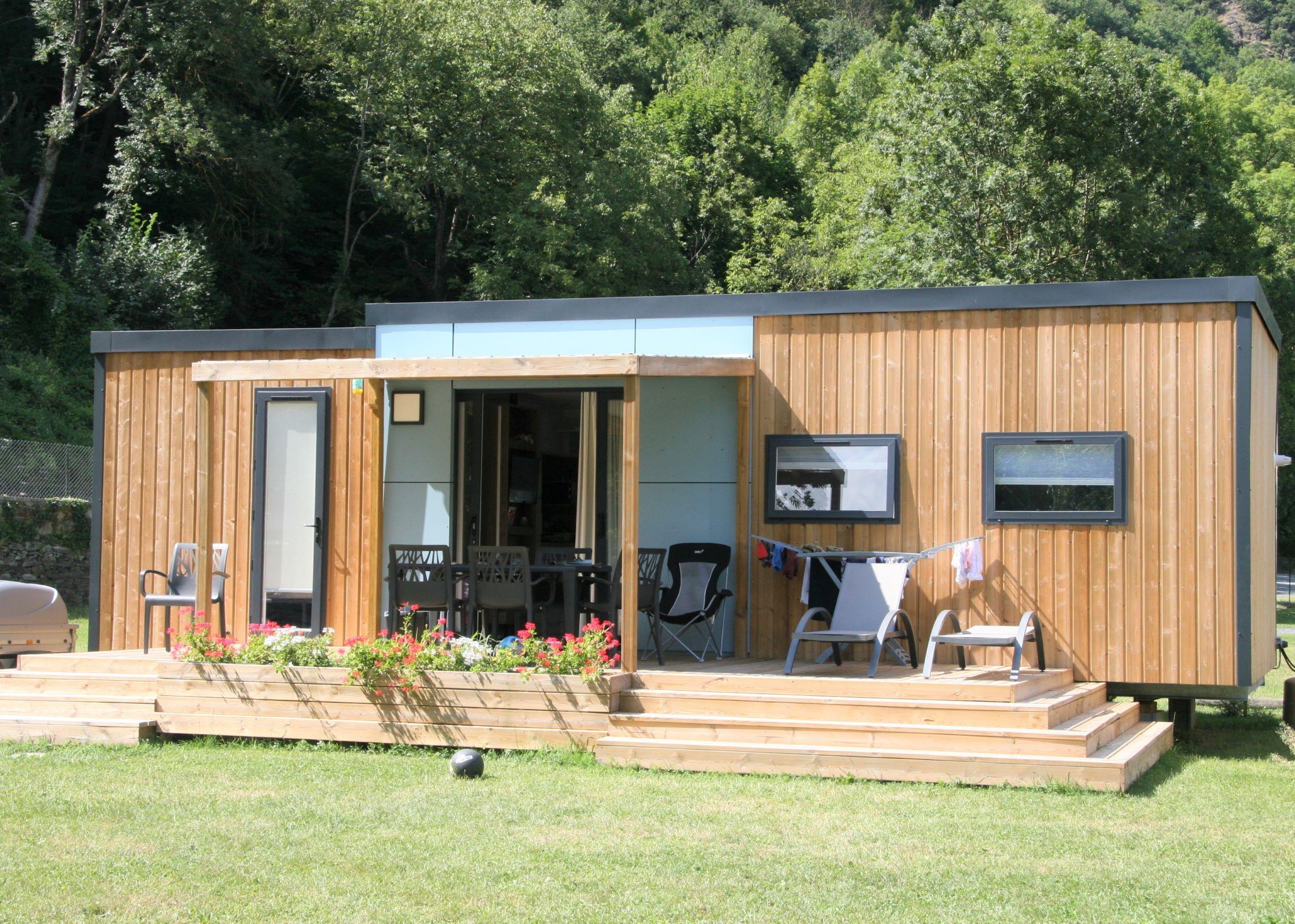 Camping Pradelongue, Moustajon, Haute-Garonne