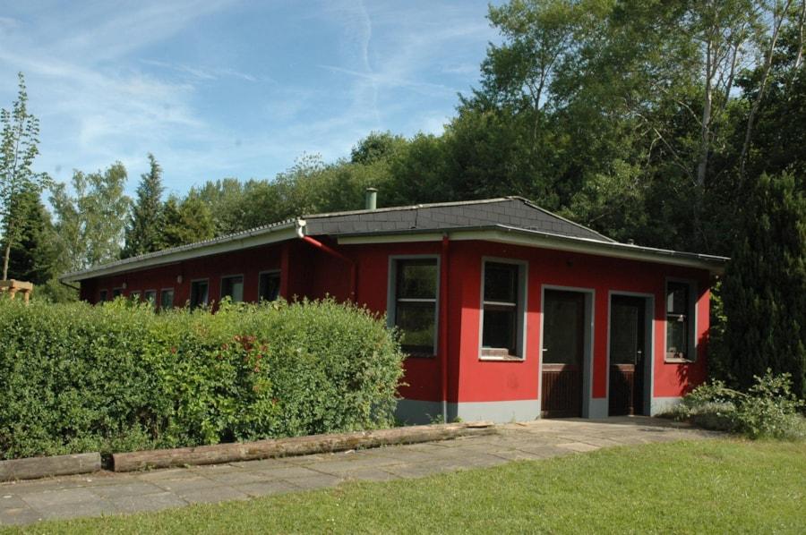 Campingpark Humboldtsee - Salzhemmendorf