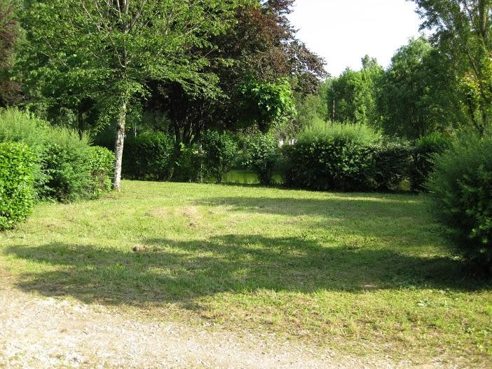 Emplacement - Emplacement - Camping Le Repaire