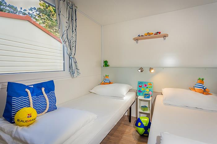 Location - Mobilhome Superior 2 Chambres - Ježevac Premium Camping Resort