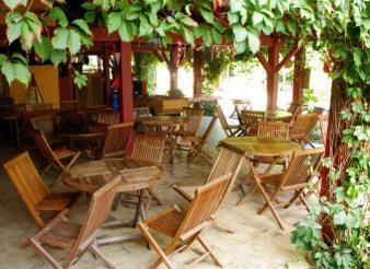 Camping les Jardins de l'Adour, Saint-Vincent-de-Paul, Landes