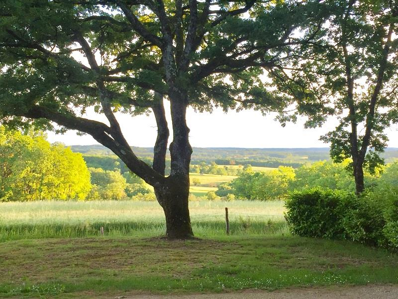 Camping les Hirondelles, Loupiac, Lot
