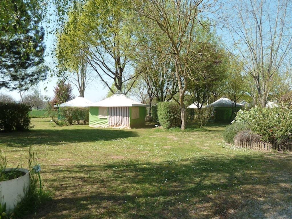 Camping la Sole, Puybrun, Lot