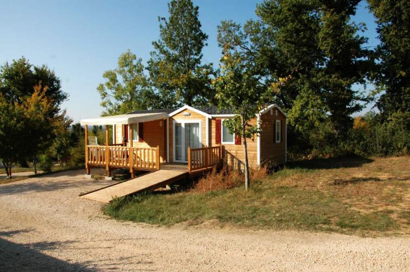 Cottage 2 Chambres, Helios, Accessible Pmr