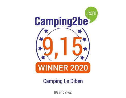 Lire les avis du camping Camping Le Diben