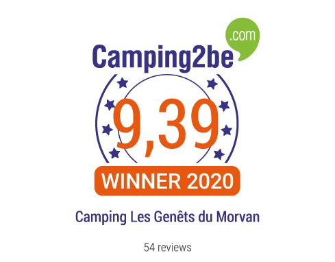 Lire les avis du Camping Les Genêts du Morvan