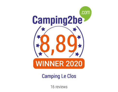 Lire les avis du camping Camping Le Clos