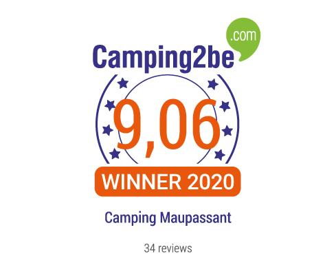 Lire les avis du camping Camping Maupassant