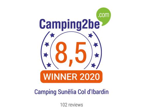 Lire les avis du Camping Sunêlia Col d'Ibardin