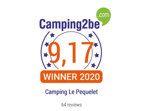 Lire les avis du camping Camping Le Pequelet