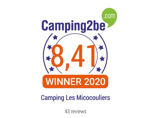 Lire les avis du Camping Les Micocouliers