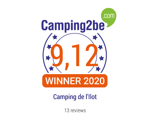 Lire les avis du Camping de l'Ilot