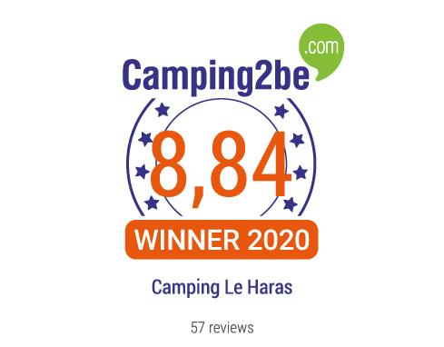Lire les avis du camping Camping Le Haras