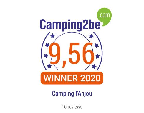 Lire les avis du Camping l'Anjou