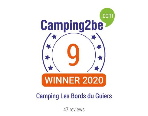 Lire les avis du Camping Les Bords du Guiers