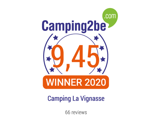 Lire les avis du camping Camping La Vignasse