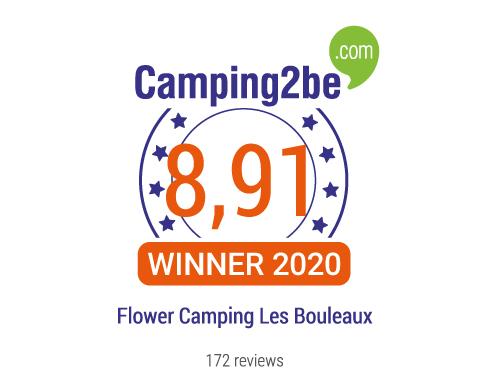 Lire les avis du camping Flower Camping Les Bouleaux
