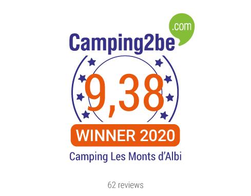 Lire les avis du camping Camping L'Entre Deux Lacs