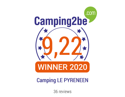 Read the Camping PYRENEEN