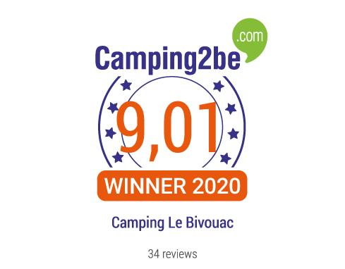 Lire les avis du camping Camping Le Bivouac