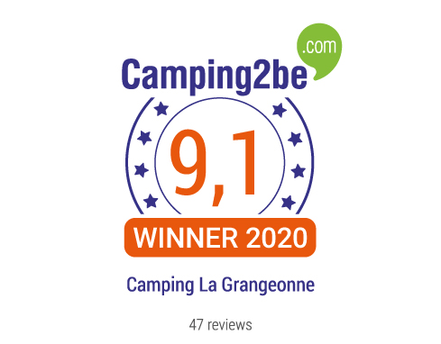 Lire les avis du Camping La Grangeonne