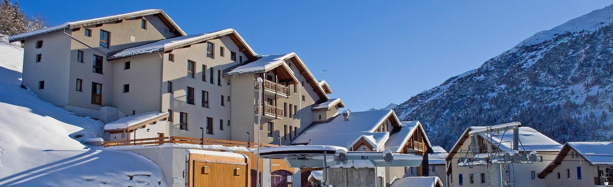 La Lauza Thabor – Valmeinier / Savoie