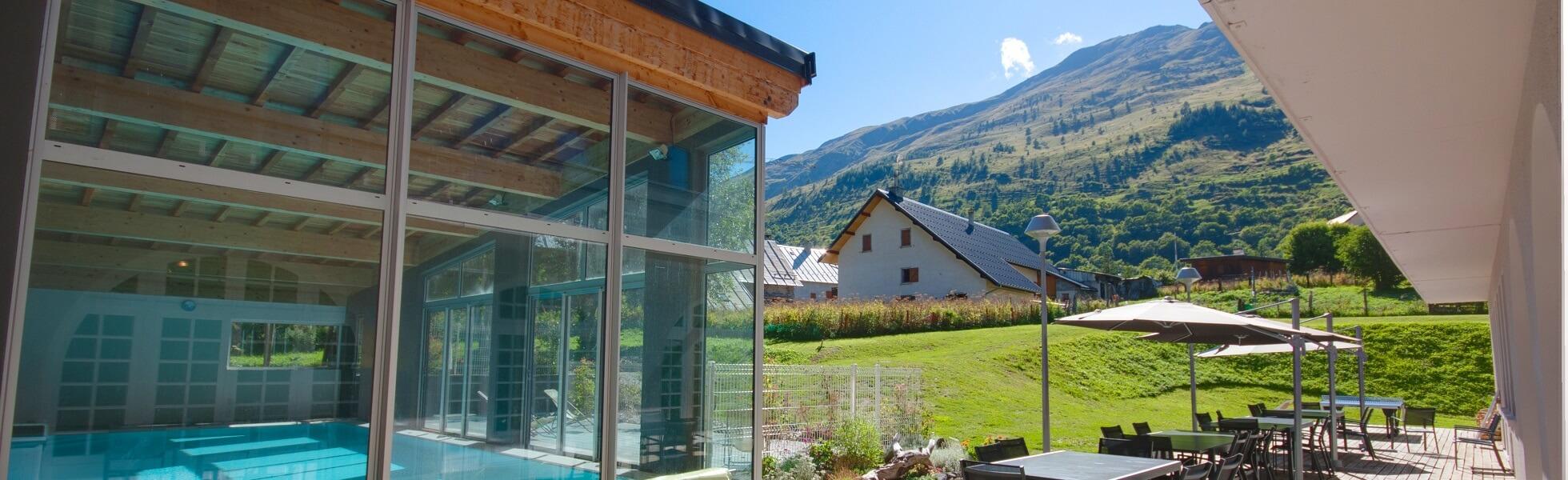 La Pulka Galibier – Valloire / Savoie