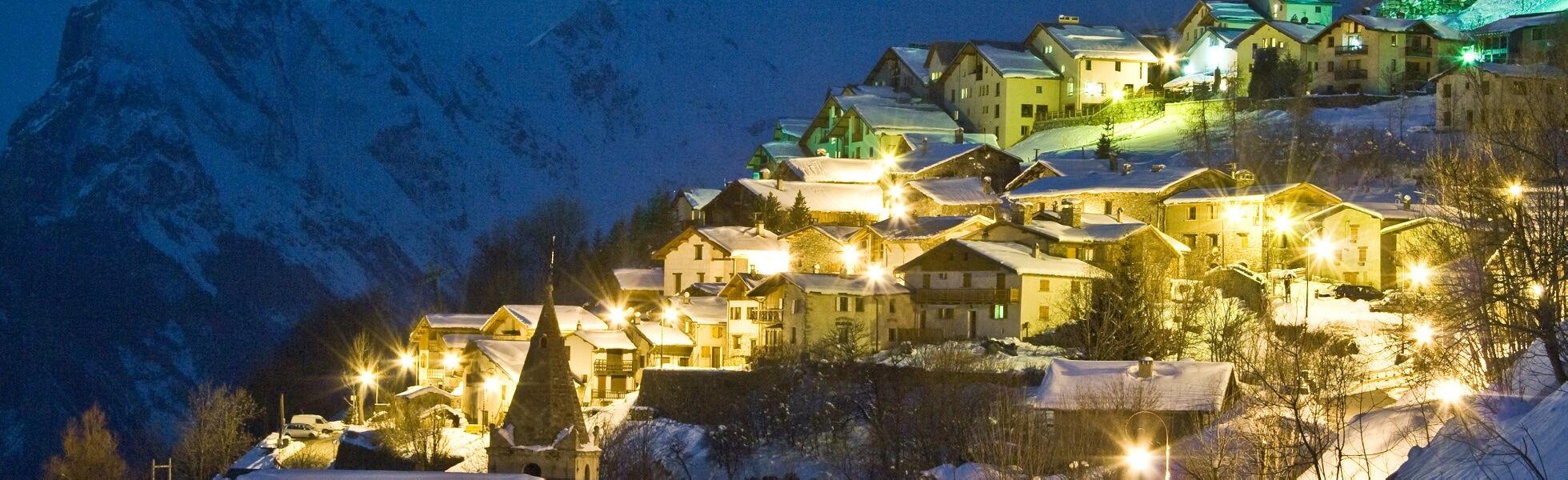 La Lauza Thabor - Valmeiner / Savoie
