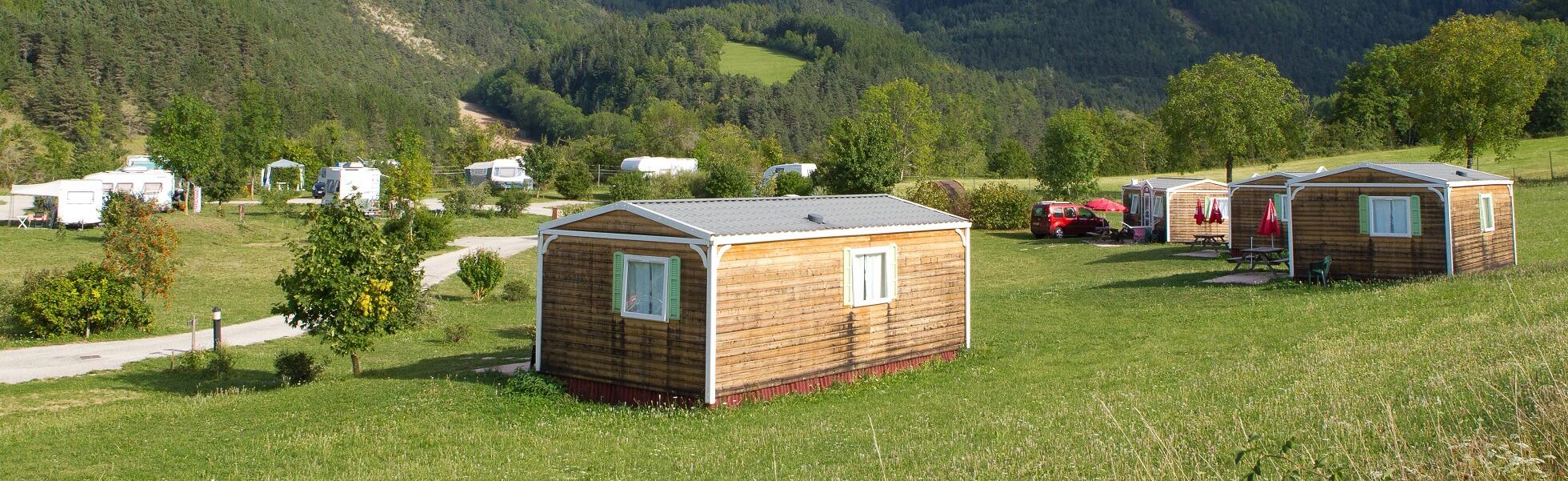 De online campinggids voor Frankrijk!
