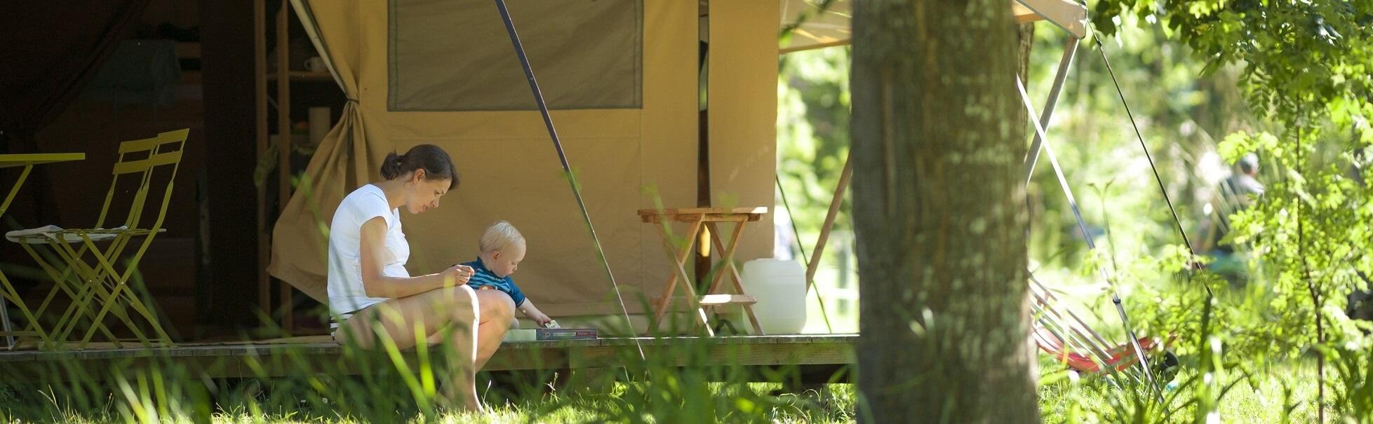Cosy Camp - Auvergne