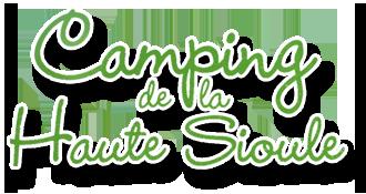Camping De La Haute Sioule